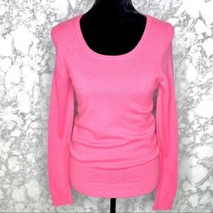 CASHMERE | CASHMERE Sweater Pink